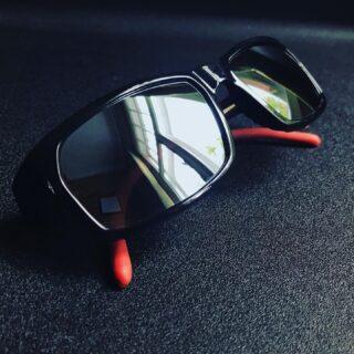 Ka sportides on vaja hästi näha ja hea välja näha 😉  Väga ilus ja stiilne kombo sai kokku: Nike sportlik prilliraam + @essilor polaroid prilliklaasid gradient värviga ja hõbedase peegliga.  Kõik purjetajad, hoidke alt, üks terava pilguga khuul mees on lahele saabumas 😎⛵️  #maimaioptikasalong  #suvimaimaisüdames  #prillimeister  #uuedprillid #päikeseprillid #optilisedpäikeseprillid #nikeeyewear #essiloreesti #päike #purjetamine #meri #suveootuses